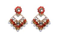 hot fashion traditional drop earring