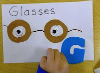 Glasses, Gg
