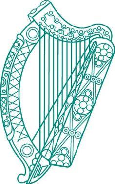 Harp inspiration