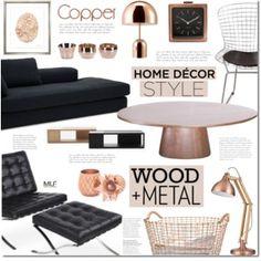 Copper design