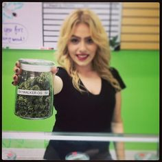 How to be a Budtender in a Medical Marijuana Dispensary
