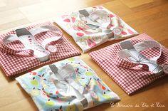sac à tarte - cadeaux maitresse