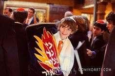 A beautiful #portrait of the #Mitzvah #boy :) Bar #Mitzvah #Portrait by #DominoArts #Photography (www.DominoArts.com)