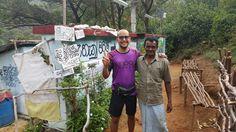 #trail #running #adamspeak #sripada #srilanka