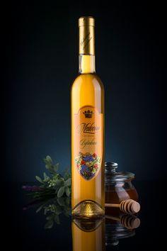 Medovina Bylinková | product photo