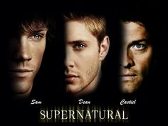 Starring Jared Padalecki as Sam Winchester and Jensen Ackles as Dean Winchester, the series follows the two brothers as they hunt demons, ghosts, monsters and other supernatural beings in the world. Description from theranking.com. I searched for this on bing.com/images