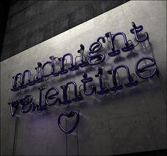 Midnight Valentine by John Harwood