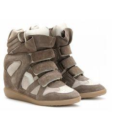 Isabel Marant Sneakers Outlet Online