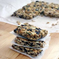 Bowl of Delicious_DIY No Bake Chewy Granola Bars.jpg