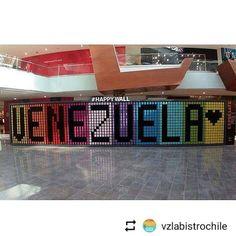 Agradecido con Chile por apoyo a la amada nación de Venezuela   #FabricaIdeas  #MarketingTips #OnlineCoach #MarketingOnline #Marketing #Consultoria #Seo #Invertir #Emprendedores #InvertirMejor #ModoHervir #Negocios #Inspiracion #Exito #Gif #4D #Web #Ebook #WebDesing #VentasOnline #CommunityFirst #Markets #love #SantiadodeChile #venezueladesperto #vzlacontraladictadura #madurodictador Visita nuestra Cuenta de Instagram --> http://bit.ly/SicaSoftInsta