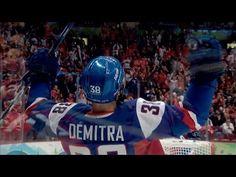 38 Pavol Demitra film Sk - YouTube God Bless You, Try Again, Hockey, Blessed, Youtube, Field Hockey, Youtubers, Youtube Movies, Ice Hockey