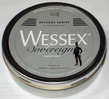 Wessex Brigade - Sovereign (50g tin)