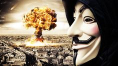 Anonymous - The TRUTH about WW3