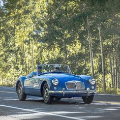 1959 #MG A Twin Cam  #mgcars #mgcar #mgcarclub #classiccar #vintage #beauty #carpic #carlove #carspotting #classics #teamcanon #canon5dmarkiii #5dmarkiii #cargram #5d #canonphotography #carphotography