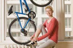 Plantar Fasciitis & Bicycle Exercise