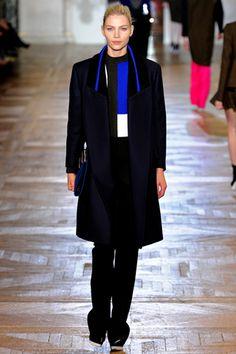 Stella McCartney Fall 2012 Ready-to-Wear