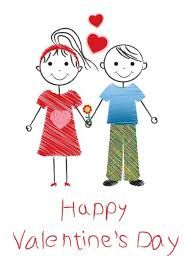 Valentine Day 2015 Printable Cards