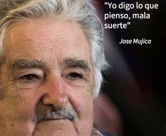 Estas 11 frases de Jose Mujica te harán reflexionar durante el fin de semana
