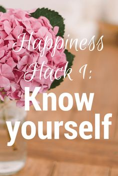 Want a quick happiness hack? Try these three free personality tests.