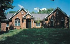 Houseplan 5633-00079