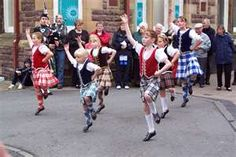 Scottish Dancing- Highland Dance...for the young...I will stick with Scottish Country Dancing