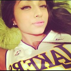 ♥ girl Laker fans are the prettiest
