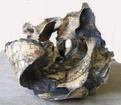 Alexia Manzoni pottery