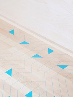 Spanish architect and designer Ana Varela #pattern #still_life #photography