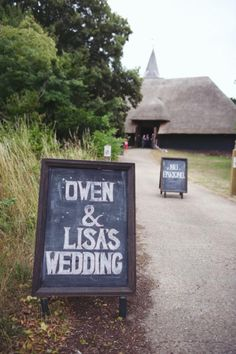 A Summer Fete Feel Barn Wedding