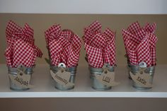 Cowboy & Cowgirl Party   Birthday Party   Toy Story Inspired   Kids Birthday   Dessert Table styled by Memories are Sweet