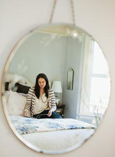 Caitlin's Small, Stylish San Francisco Home House Tour
