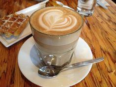 Medina Cafe on Beatty Street
