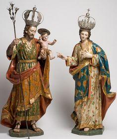 Sagrada Familia, Museo de Historia Mexicana, Cdad. de Monterrey, Nuevo León. | da Tach Jrez. Hra.