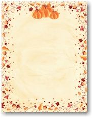 fall letterhead - Google Search