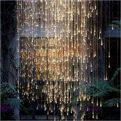 42 Lighting Decorations with Beautiful Implementation https://www.futuristarchitecture.com/7626-lighting-decors.html Check more at https://www.futuristarchitecture.com/7626-lighting-decors.html
