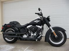 fatboy lo | Fat Boy Lo - Harley Davidson Forums