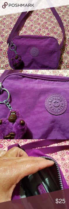 Kipling CROSSBODY PURSE NEW WITHOUT TAGS Kipling Bags Crossbody Bags