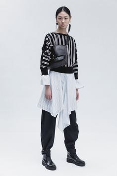 3.1 Phillip Lim Resort 2018 Collection Photos - Vogue