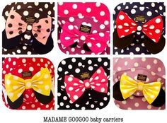 ♥ MADAME GOOGOO baby carriers ♥ If you have any questions please contact me: info@madamegoogoo.com