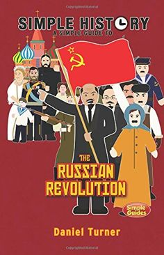 Top Ten Books about The Russian Revolution