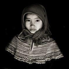 Flower Hmong girl - Vietnam   Flickr - Photo Sharing!
