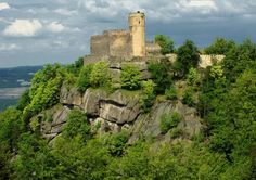 Zamek Chojnik (Chojnik Castle)