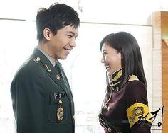 Lee Seung Gi  and Ha Ji Won King2Hearts