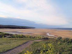 Lligwy Beach - Anglesey