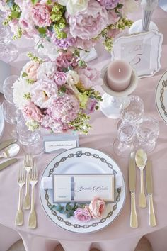 Wedding Decorations, Table Decorations, Blush Color, Special Day, Real Weddings, Color Schemes, Wedding Inspiration, Invitations, Creative