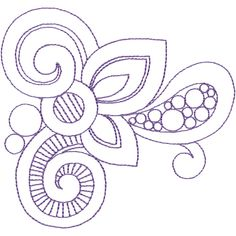 Creative Line Quilting Quilting Designs, Embroidery Designs, Free Motion Quilting, Swirls, Symbols, Letters, Shapes, Quilts, Creative