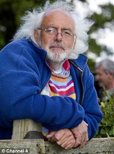 Former Time Team archeologist and broadcast Mick Aston died aged 66