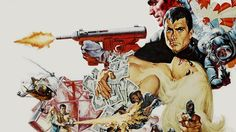 This 1968 film from director Mario Bava is based on an Italian comic ...