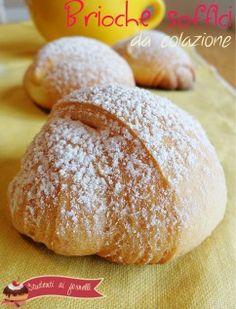 Croissants, Unique Recipes, Sweet Recipes, Cranberry Bread, Italian Cookies, Cannoli, Mini Desserts, International Recipes, Bread Recipes
