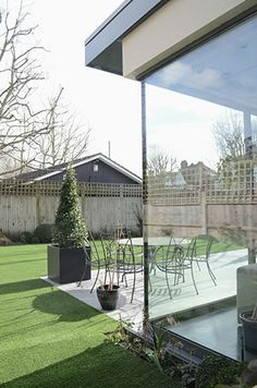 Architects | Routh Road Wandsworth SW18 | Quartet Architecture